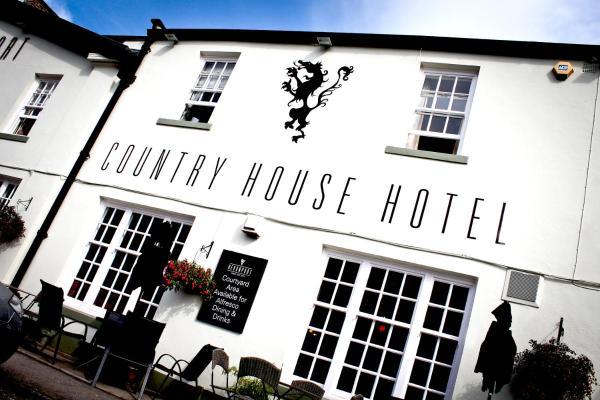 Hotel Pictures: The Devonport Hotel, Darlington