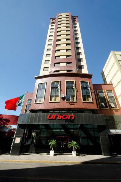 Hotel Pictures: Union Hotel, Novo Hamburgo