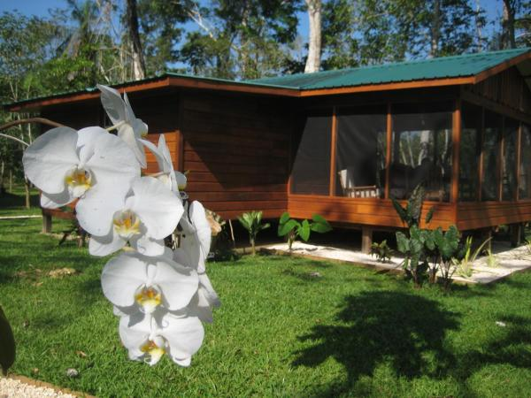 Hotel Pictures: Casitas Calinas, Teakettle Village