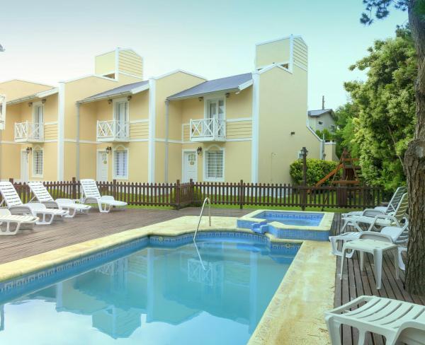 Hotellbilder: Paihue Cabañas, Valeria del Mar