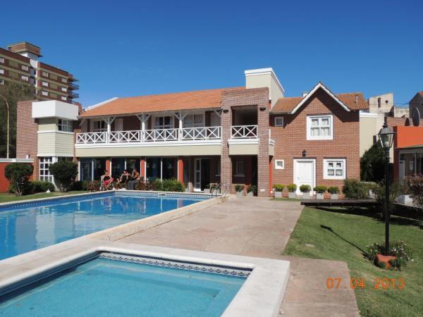 Hotellikuvia: Costa Remanso, Miramar
