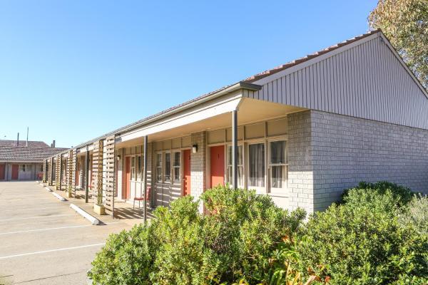 Hotellbilder: Hotel Canobolas Motel and Units, Orange