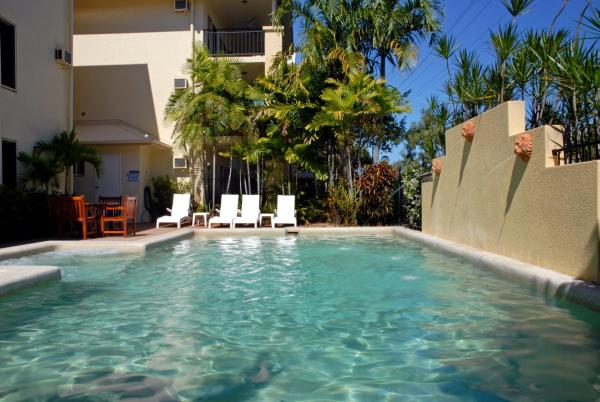 Fotos del hotel: Bay Village Tropical Retreat & Apartments, Cairns
