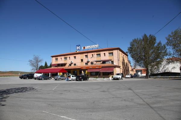Hotel Pictures: , Albentosa