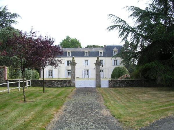 Hotel Pictures: Manoir de la Thébline, Les Brouzils