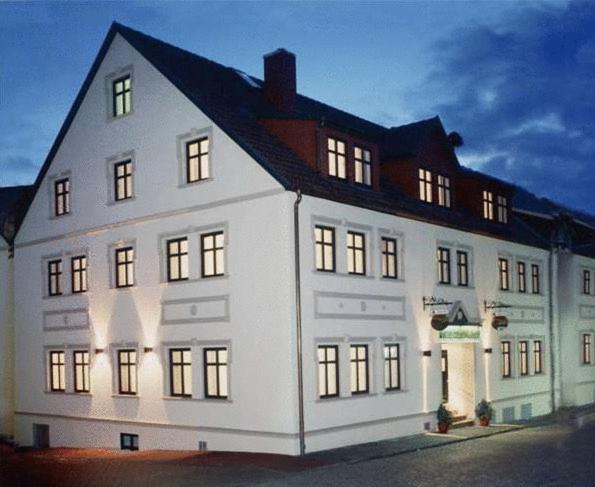 Hotel Pictures: Hotel Stadt Waren, Waren