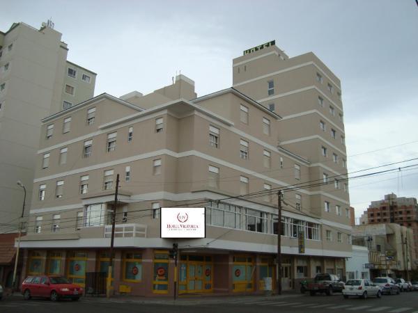 Zdjęcia hotelu: Hotel Victoria, Comodoro Rivadavia