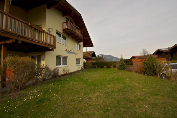 Fotos del hotel: Steffis Ferienwohnungen, Piesendorf