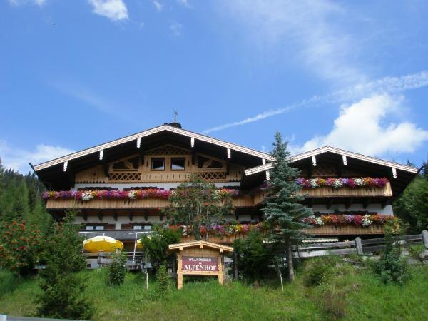 Фотографии отеля: Alpenhof Schwaiger, Мюльбах-ам-Хохкёниг