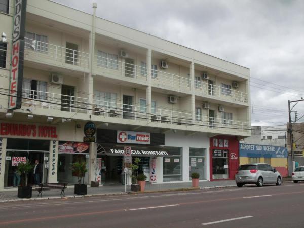 Hotel Pictures: Eduardos Hotel, Rio do Sul
