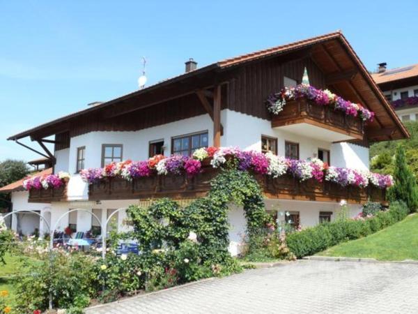 Hotel Pictures: Ferienwohnungen Kasparbauer, Regen