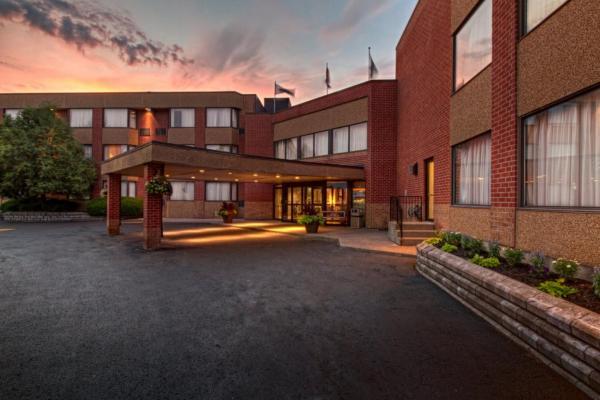Hotel Pictures: Best Western Belleville, Belleville