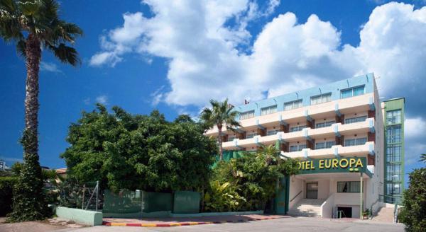 Hotel Pictures: Hotel Europa, Alfaz del Pi