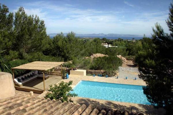 Hotel Pictures: Sol Y Brisa, Sant Francesc Xavier