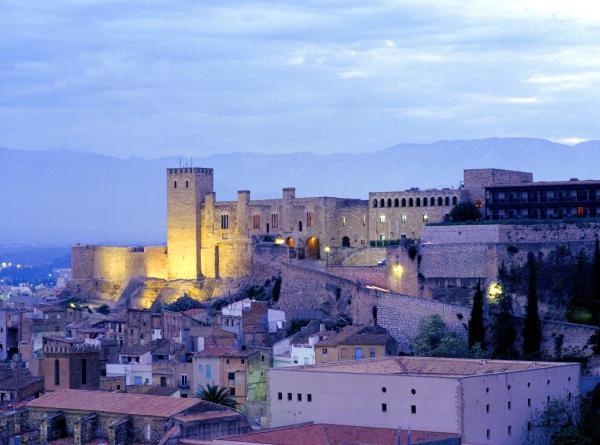 Hotel Pictures: Parador de Tortosa, Tortosa