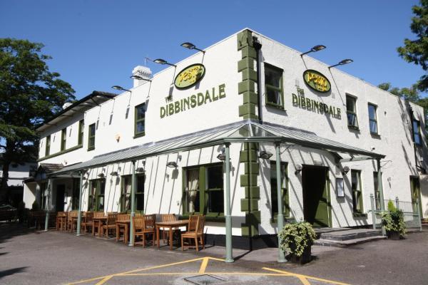 Hotel Pictures: The Dibbinsdale Inn, Bromborough