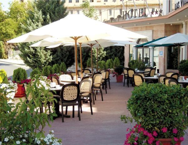 Hotel Pictures: Las Villas de Antikaria, Antequera