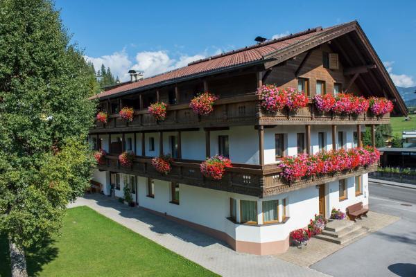 Hotel Pictures: Gruggerhof, Seefeld in Tirol