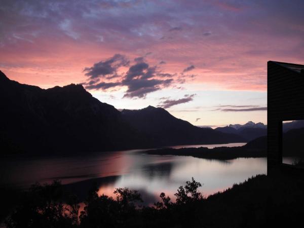 Hotellikuvia: Casa con Encanto en Lago Cholila, Cholila