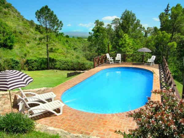 Zdjęcia hotelu: Cabañas Pozo Verde, Villa General Belgrano