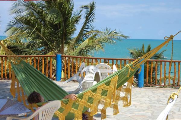 Hotel Pictures: Jacumã´s Lodge Hotel, Jacumã
