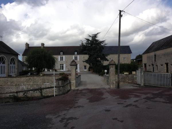 Hotel Pictures: Domaine Saint-Hilaire, Saint-Hilaire-Petitville