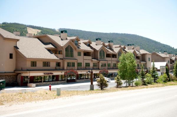 Hotel Pictures: Gateway Mountain Lodge, Keystone