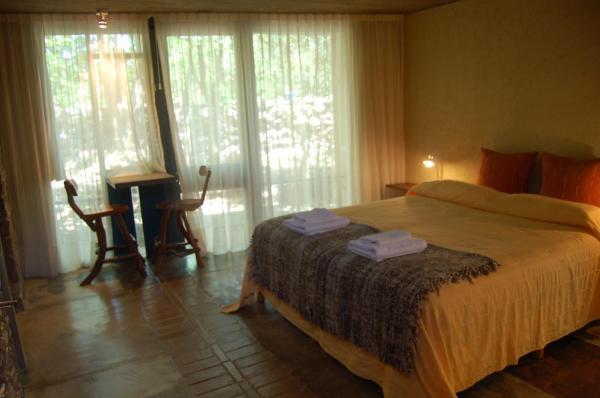Fotos de l'hotel: Cuatrovientos Hostería, Yacanto