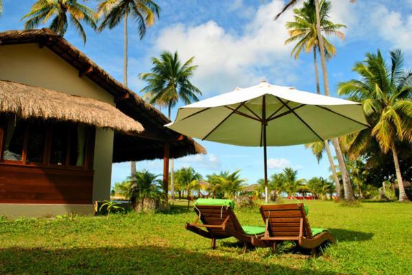Hotel Pictures: , Tamandaré