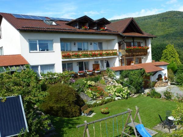 Hotel Pictures: Ferienwohnungen/Pension Wagerer, Rimbach