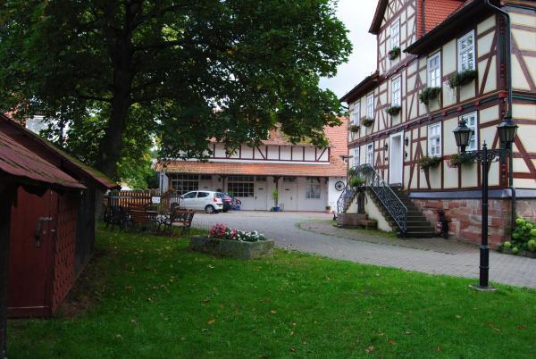 Hotel Pictures: Gut Dankerode, Dankerode