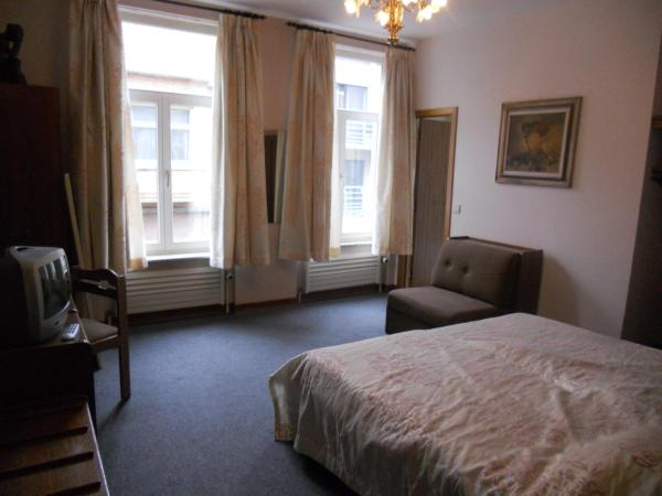 Hotellikuvia: Hotel Ten Putte, Gistel