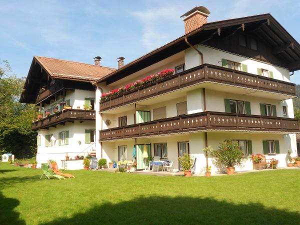 Hotel Pictures: , Rottach-Egern