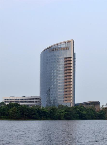 Hotel Pictures: Grand Skylight International Hotel Gongqingcheng, Xingzi