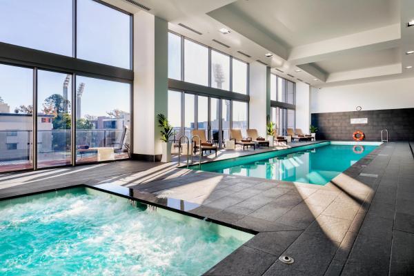 Hotel Pictures: Fraser Suites Perth, Perth