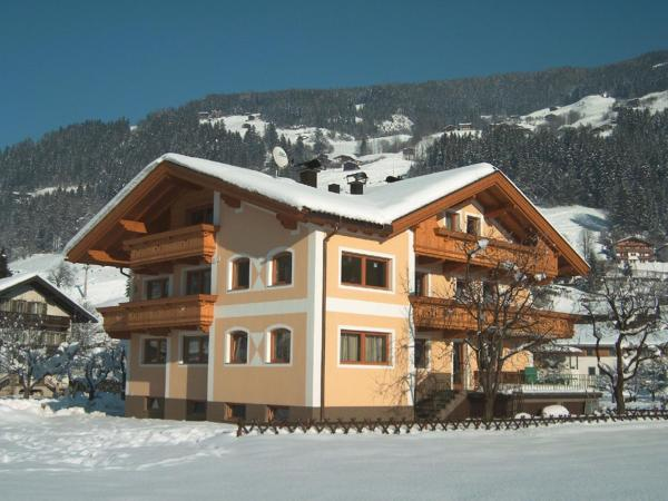 Fotografie hotelů: Edelweiss, Ramsau im Zillertal