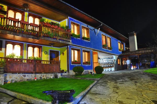 Fotos do Hotel: Hotel Rai, Koprivshtitsa