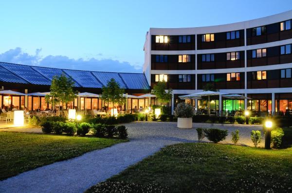 Hotel Pictures: Best Western Porte Sud de Genève, Archamps