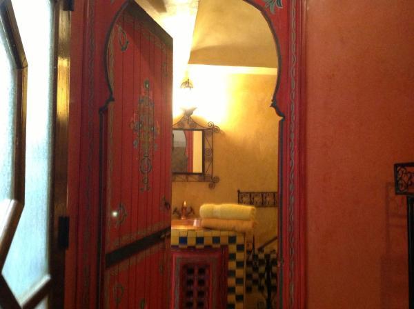 Double Room Sindibad