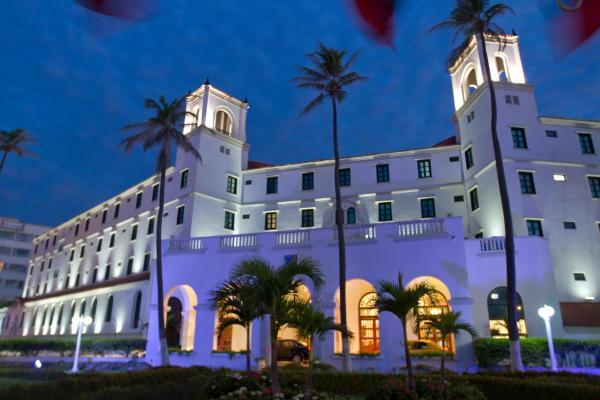 Hotel Pictures: Hotel Caribe By Faranda, Cartagena de Indias