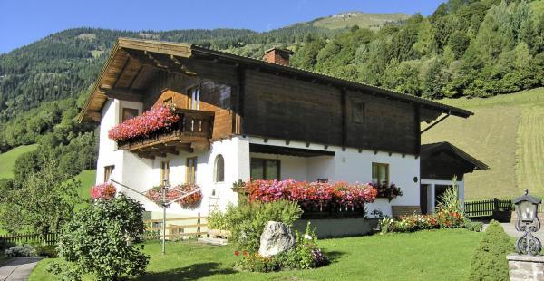 Hotellikuvia: Haus Hutter, Dorfgastein