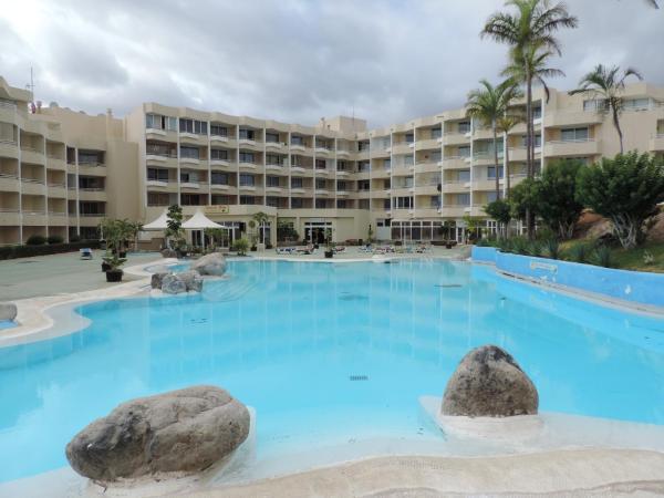 Hotel Pictures: Parque Verde, San Miguel de Abona