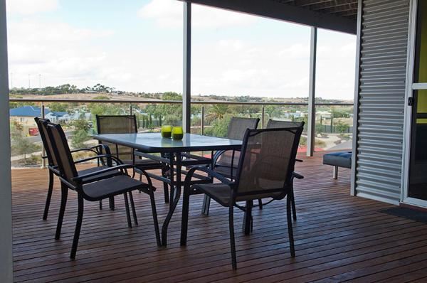 Zdjęcia hotelu: Narooma Waters Retreat, Murray Bridge
