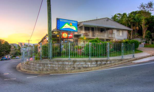 Zdjęcia hotelu: Econo Lodge Murwillumbah, Murwillumbah