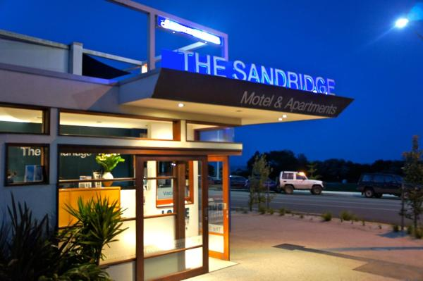 Fotos del hotel: The Sandridge Motel, Lorne