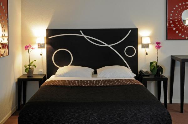Hotel Pictures: Le Carmin by Popinns, Vitry-sur-Seine