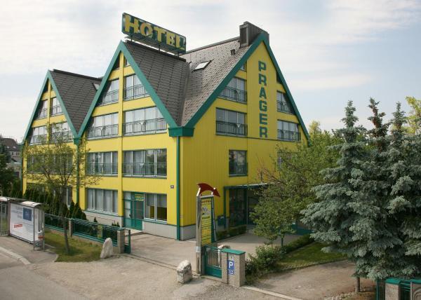 Hotelfoto's: , Wenen
