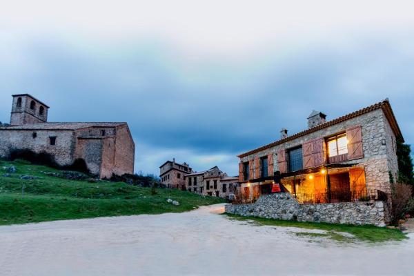 Hotel Pictures: Casa Rural El Arranca, Riópar Viejo