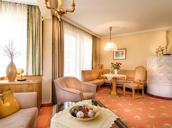 Suite (2 Adults + 1 Child)