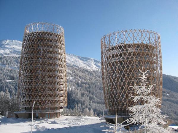 Φωτογραφίες: Premium Apartments EDEL:WEISS in Katschberg Carinthia, Rennweg